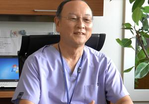 小阪病院看護専門学校・スタッフインタビュー 学校長