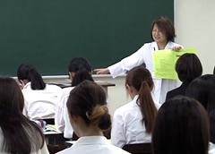 「小阪病院看護専門学校」教育理念