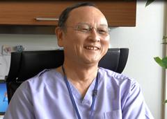 「小阪病院看護専門学校」スタッフインタビュー